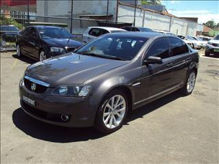 2008 HOLDEN CALAIS V VE MY08 4D SEDAN