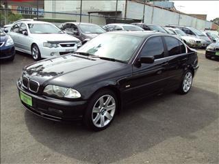 2000 BMW 330I  E46 4D SEDAN