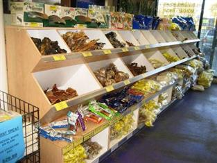 XWX2 Dog treats - heaps of Types and Sizes