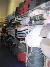 XWX2 Dog Beds Galore, top brands and budget varieties (reduced to clear, while stocks last)