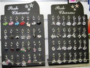 XWX2 Dog/Puppy name tags and Charms available