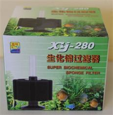 YXY2 Aquarium Super Biochemical Sponge Filter Medium (10 for $75) Great for Breeding Fish (reduced to clear, while stocks last)