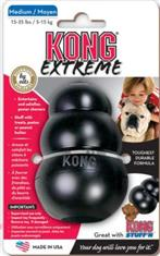 XWX2 Dog KONG Toys Available