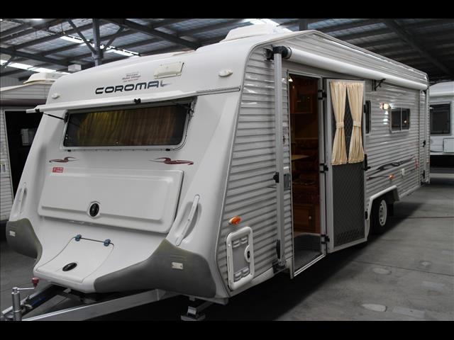 2005 COROMAL PRINCETON 701