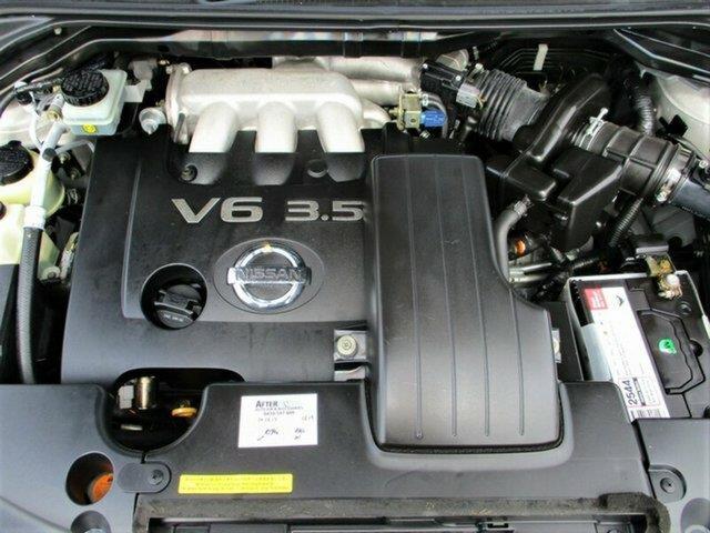 2006 Nissan Murano ST Z50 Wagon