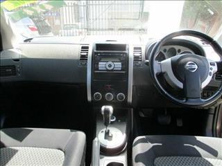 2007 Nissan X-Trail ST-L (4x4) T31 Wagon