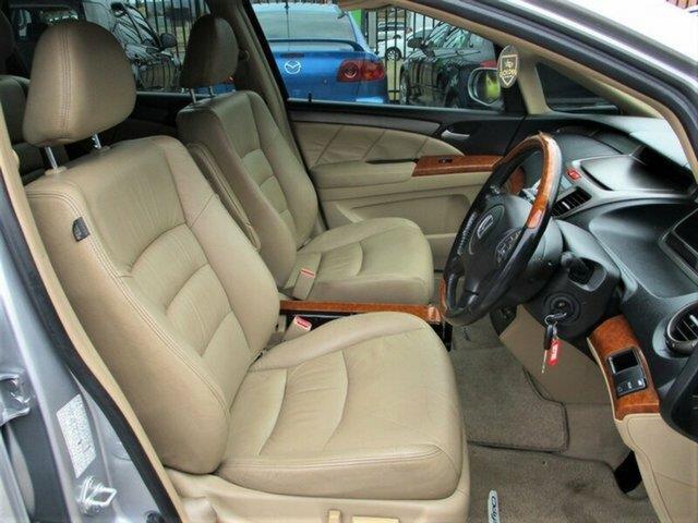 2005 Honda Odyssey Luxury 20 Wagon