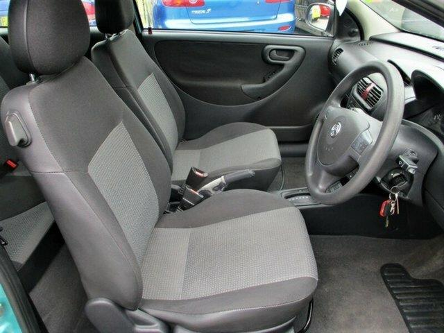 2005 Holden Barina  XC (MY04.5) Hatchback
