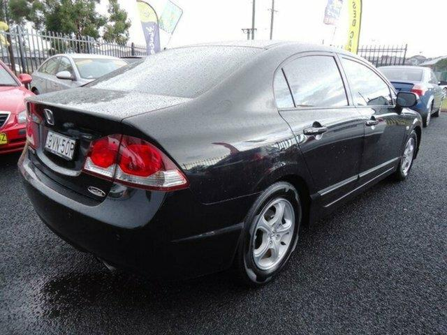 Nice 2010 Honda Civic Limited Edition MY10 Sedan