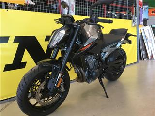 2018 KTM 790 DUKE 790CC MY18 ROAD