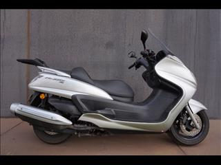 2007 YAMAHA MAJESTY (YP400) 400CC S SCOOTER