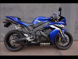 2006 YAMAHA YZF-R1 1000CC V SPORTS