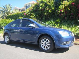 2007 FORD FOCUS LX LS 5D HATCHBACK
