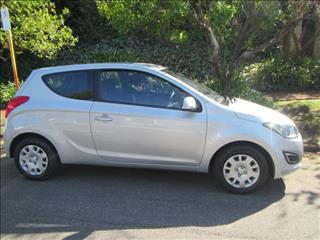 2014 HYUNDAI I20 ACTIVE PB MY14 3D HATCHBACK