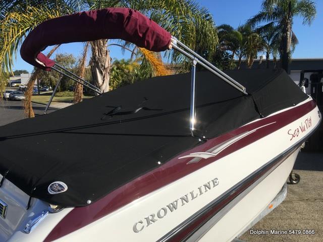 Crownline 180BR Bow Rider