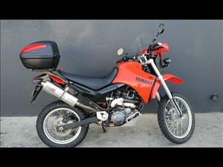 2004  YAMAHA XT660X