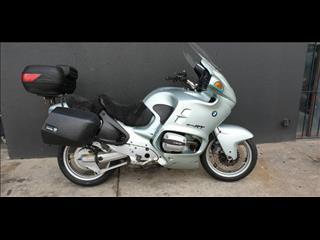 1996  BMW R1100 RT