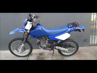 2006  YAMAHA TTR250