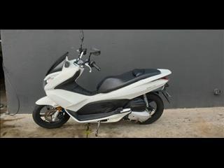 2010  HONDA PCX125