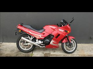2007  KAWASAKI GPX250
