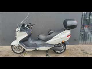 2005  SUZUKI AN650