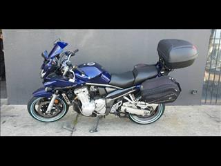 2008  SUZUKI BANDIT 1250S (GSF1250S)