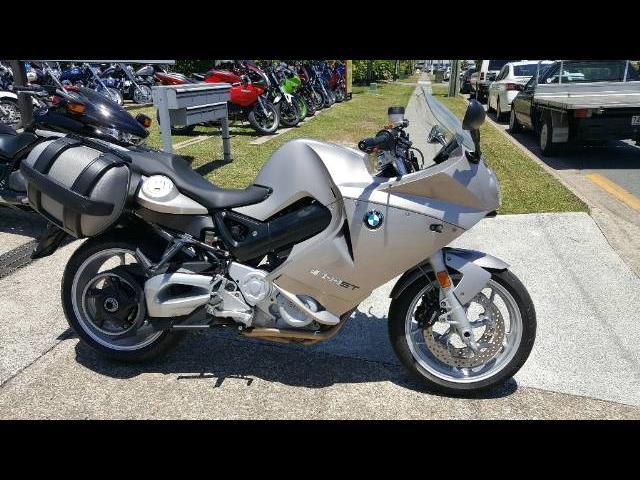 2009  BMW F800ST