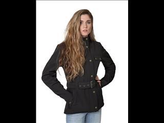 Blackbird Ladies Waterproof Jacket