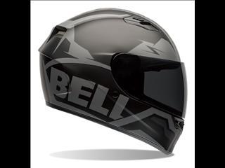 BELL QUALIFIER MOMENTUM MATTE BLACK HELMET