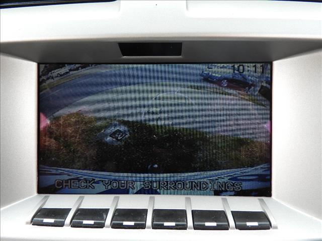2009 FORD TERRITORY GHIA (4x4) SY MKII 4D WAGON
