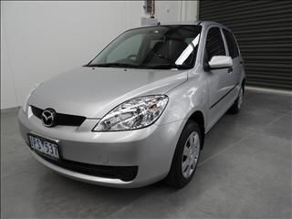 2006 MAZDA MAZDA2 NEO DY MY05 UPGRADE 5D HATCHBACK