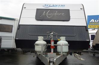 2014 Atlantic Murchison