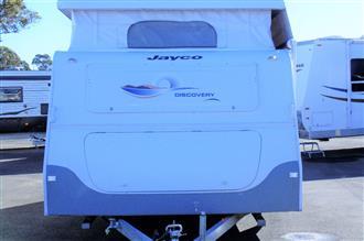 2008 Jayco Discovery