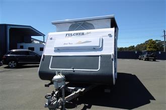 2008 Galaxy Fulcher
