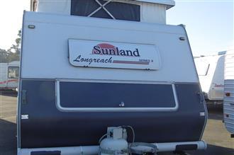 2006 Sunland Longreach