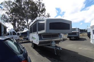 2011 Goldstream Storm Camper
