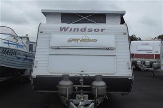 2010 Windsor Genesis Pop-Top