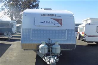 2007 Concept Ascot