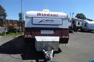 2004 Windsor Seaview
