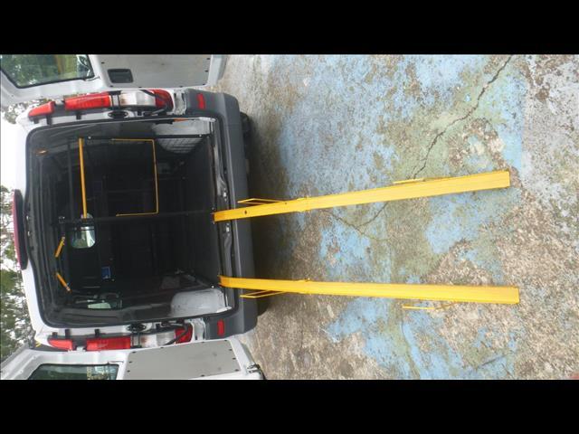 2013 Mercedes-Benz Vito 113CDI 639 MY13 Van