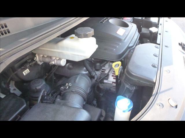 2011 Hyundai iLoad  TQ-V Van