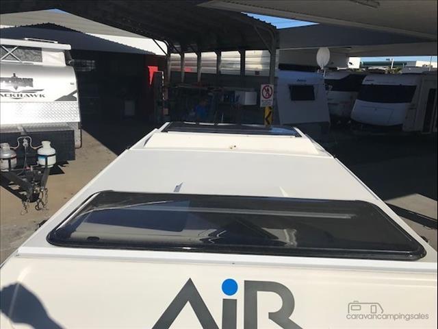 2013 Bolwell RV Air