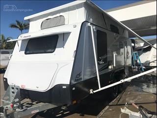 2016 Jayco Journey Outback
