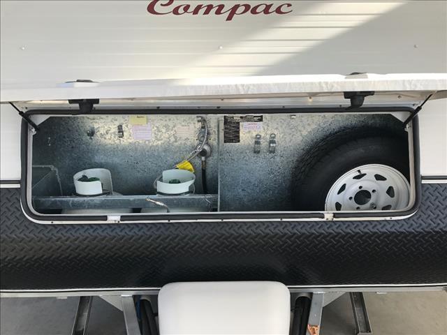 Coromal 402 Compact