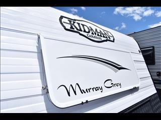 2012 Kidman Murray Gray (21.6ft)