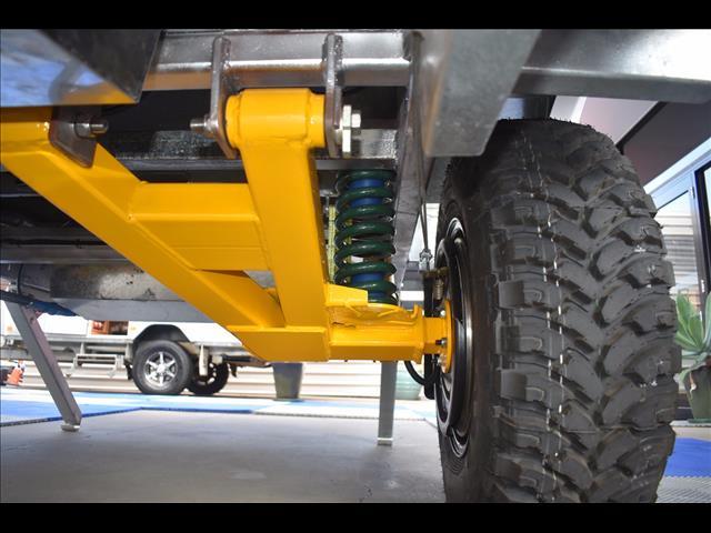 2017 Titan Caravans Apache RTC-1