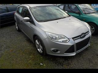2011  FORD FOCUS CL LV MY11 5D HATCHBACK