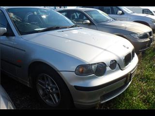 2002  BMW 3 16ti E46 3D HATCHBACK