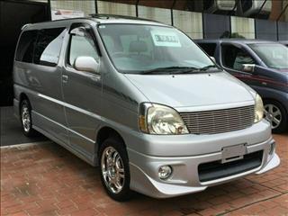 2000 Toyota Regius Aero RCH41 Wagon