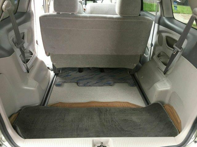 2002 Toyota Estima X Limited Dual Sunroof MCR30W Wagon